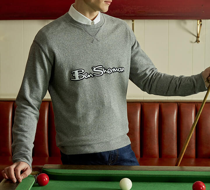 Ben Sherman - The Archive Collection