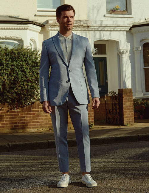 Ben Sherman - The Series (Tom Ravenscroft)
