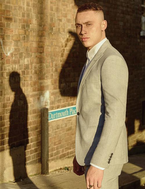 Ben Sherman - The Series (Nicholas Sinclair)