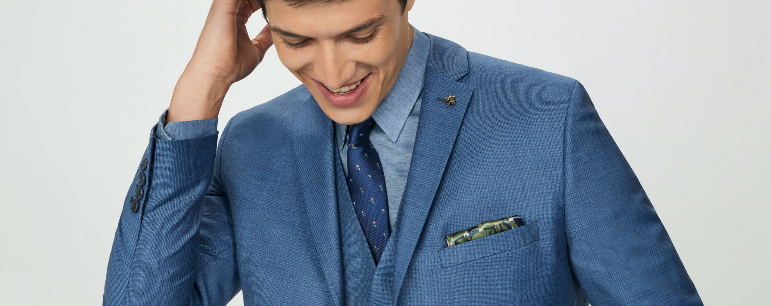 Baird Group signs major Ted Baker brand licence agreement