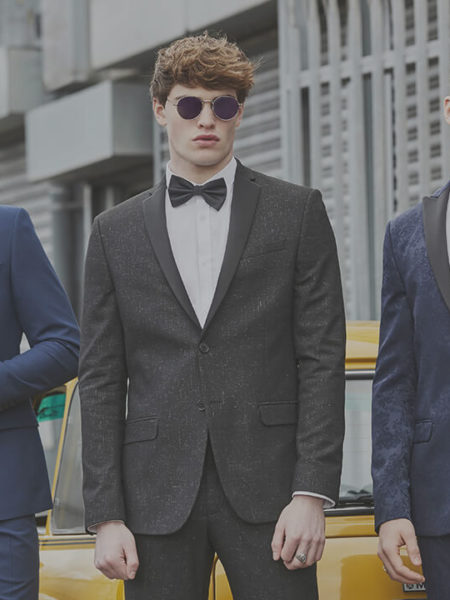 Suit Direct - SS19 Prom